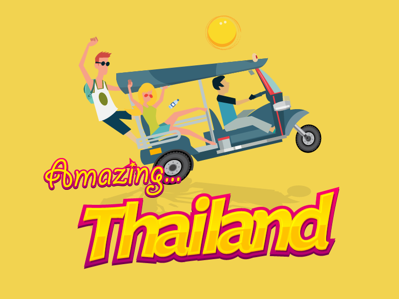 Luggage Delivery Thailand